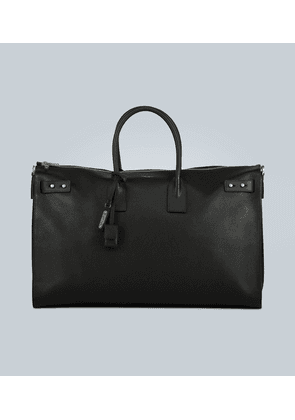 Sac de Jour 48H leather holdall