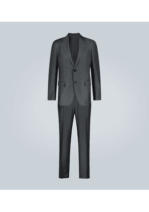 Milano easy wool suit