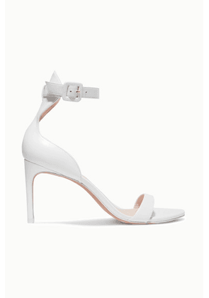 Sophia Webster - Nicole Leather Sandals - White