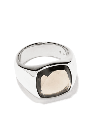 Tom Wood Shelby ring - SILVER
