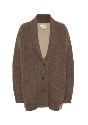 Malo wool and cotton sweater