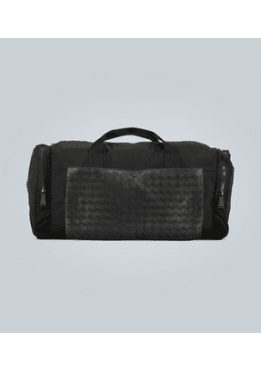 Technical duffel bag