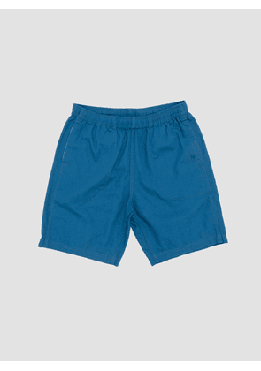 Home Party Home Party Short Petrol Blue