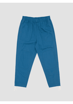 Home Party Home Party Pant Petrol Blue