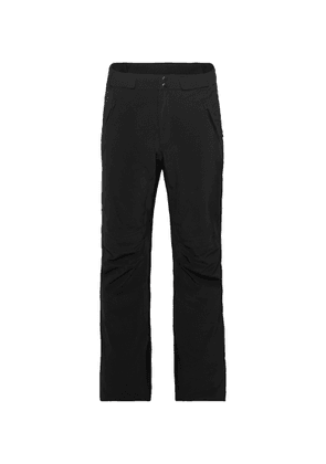 Aztech Mountain - Team Aztech Ski Trousers - Men - Black