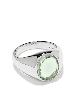Tom Wood Lizzie ring - SILVER
