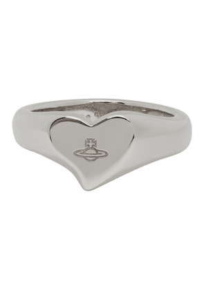 Vivienne Westwood Silver Marybelle Ring