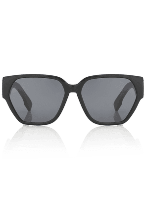 Dior ID1 acetate sunglasses
