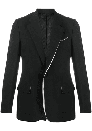 Givenchy single-breasted suit jacket - Black