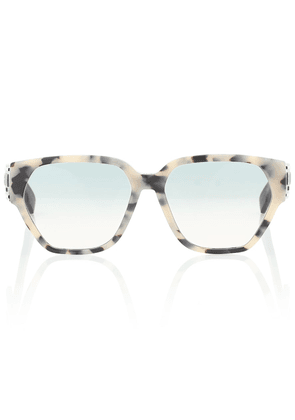 Diorid acetate sunglasses