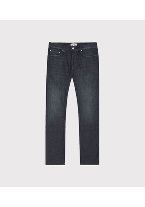 Reiss Willa - Slim Fit Jeans With Stretch in Indigo, Mens, Size 28S