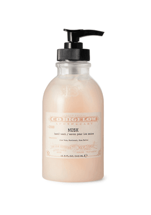 C.O. Bigelow - Musk Hand Wash, 310ml - Men - Colorless
