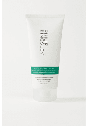 PHILIP KINGSLEY - Moisture Balancing Conditioner, 200ml - one size