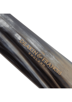 Deakin & Francis - Rhodium-plated Shoehorn - Silver