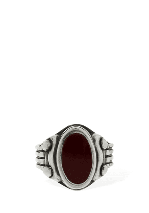 Impero Oval Ring