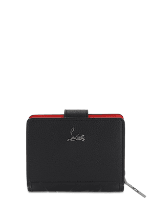 Paloma Mini Compact Wallet