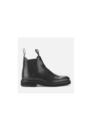 PS Paul Smith Men's Rifkin Leather Chelsea Boots - Black - 8