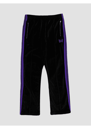 Needles Track Pant Black