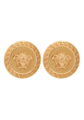 Tribute Medusa stud earrings