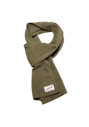 &SONS Trading Co - Hemingway Scarf Olive Dust