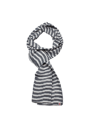&SONS Trading Co - Light Grey Ansel Scarf