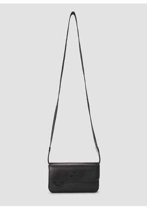 Off-White Crossbody Bag in Black size One Size
