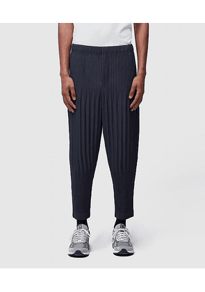 PLEATS LONG STYLE PANT