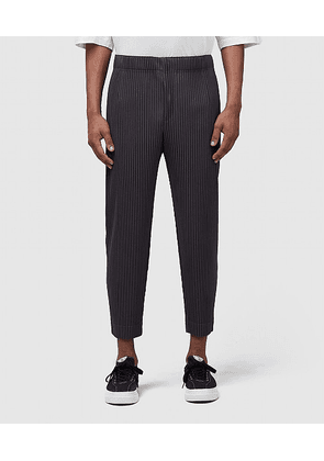 STRAIGHT TAPERED PANT