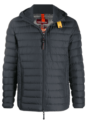 Parajumpers zipped padded jacket - Grey