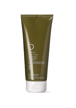 Bamford Grooming Department - B Vibrant Conditioner, 200ml - Colorless