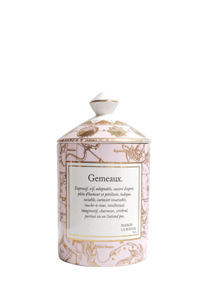 300gr Gemeaux Scented Candle