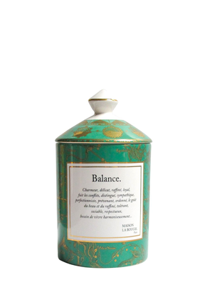 300gr Balance Scented Candle