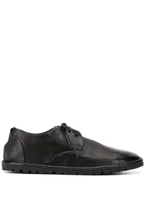 Marsèll lace-up leather shoes - Black