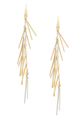 Isabel Marant Boucle Oreille earrings - GOLD