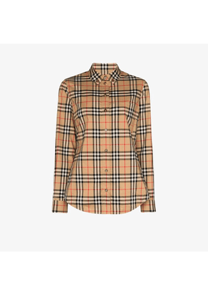 Burberry Lapwing Vintage check shirt