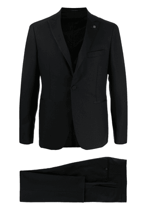 Tagliatore formal suit - Black