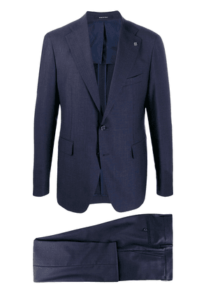 Tagliatore Vesuvio two-piece suit - Blue