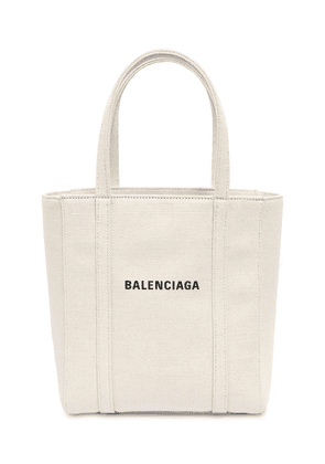 Xxs Every Day Canvas Tote Bag