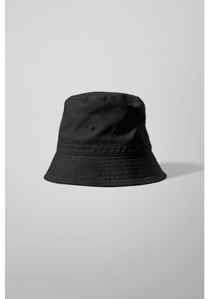 Attitude Bucket Hat - Black