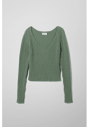 Paola Sweater - Green