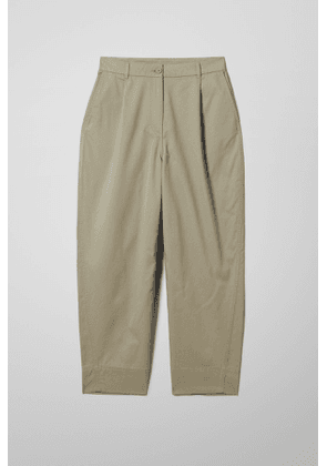 Mino Trousers - Brown