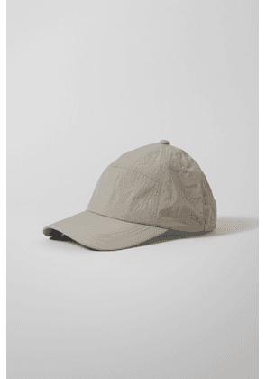 Hold Cap - Grey