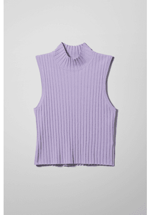 Livia Top - Purple