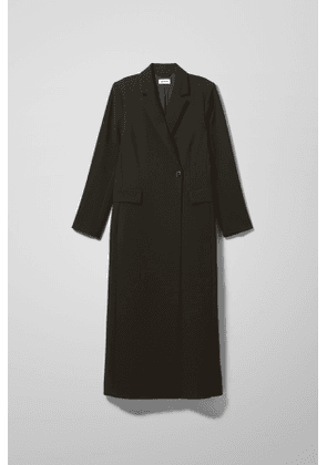 Lexie Coat - Black