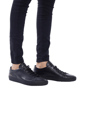Common Projects Lace-up Sneakers Men's Multicolor