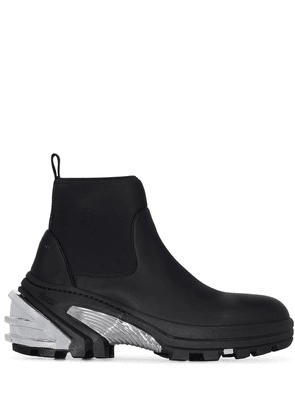 1017 ALYX 9SM chunky ankle boots - Black