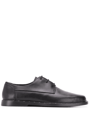 Camper Judd lace-up shoes - Black