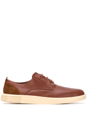 Camper Oxford shoes - Brown
