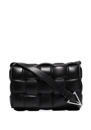 Bottega Veneta Padded Cassette shoulder bag - Black
