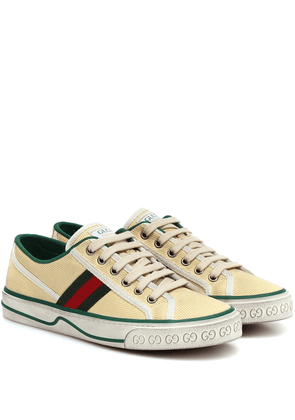 Tennis 1977 canvas sneakers